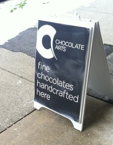 chocolate_arts_sign